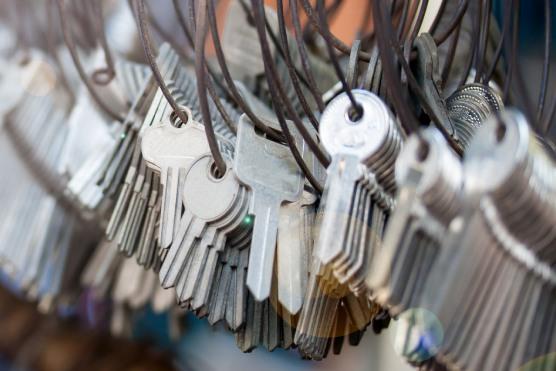 Ślusarz Zabrze klucze zamki